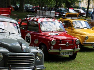 Tilmelding til Gavnø Classic Autojumble er åben
