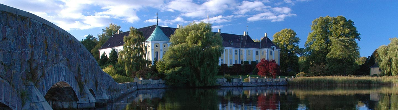 30338867ade Åbningstider og priser - Gavnø Slot